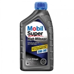 Mobil SUPER HIGH MILEAGE 5W-30 (1qt/0.946л)